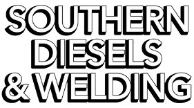 Southern Diesels and Welding Logo